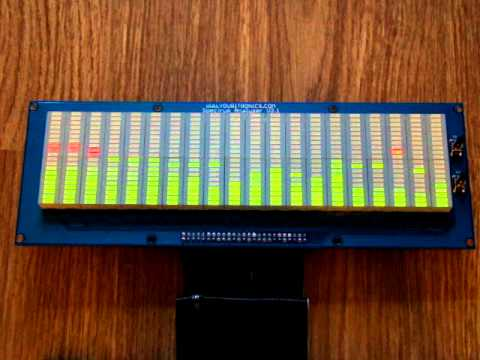 YourITronics » Blog Archive » Audio Spectrum Analyzer V2 1