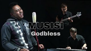 GODBLESS - MUSISI (Cover Rock By F.O.X)