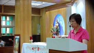 Publication Date: 2017-10-23 | Video Title: 聖類斯學校小聖堂陳鴻基神父主日彌撒 - 20171023