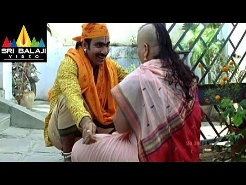 Vikramarkudu Movie Ravi Teja Introduction as Attili Sattibabu | Ravi Teja | Sri Balaji Video