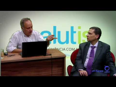Salutis com Dr.Cícero Coimbra. A vitamina D no autismo e nas doenças autoimunes.