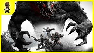 Evolve PC Gameplay 1080p/60FPS - Max Settings - i7-3770K - GTX 780Ti #Evolve