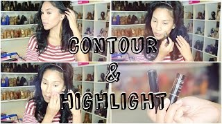 Baixar HOW I: Subtle Cream Contour and Highlight | ALHSANDER