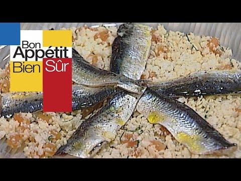 sardines-marinées