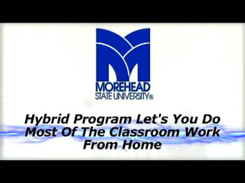 Morehead State University Masters Of Science in Information Systems