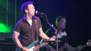 Colin James. Voodoo Thing Live @ K-Days. Edmonton, Alberta. July 25, 2013.