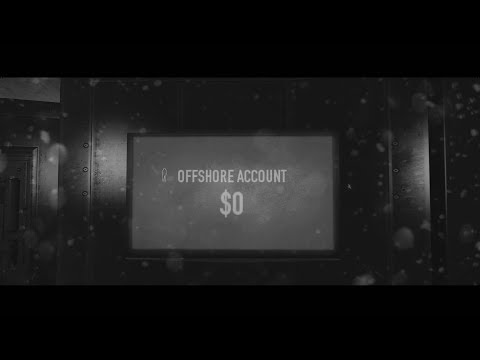Payday 2 - Burning 4 Trillion offshore
