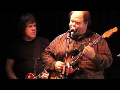 Buddy Whittington - Crosscut Saw - feat: Gary Moore