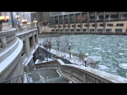 Conociendo Chicago, Illinois