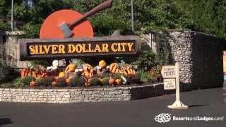 Eagles Nest Resort, Branson, Missouri - Resort Review