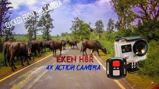 EKEN H8R 4k Action Camera | Best affordable Camera?