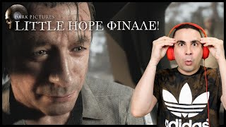 DID I KILL THE HATREDS ?! (Little Hope Finale)