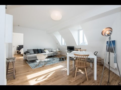 (Ref: 07061) 1-Bedroom furnished apartment for rent on Boulevard St-Germain (Paris 7th)