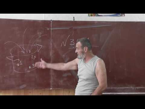 25 Кастрюля. Целлюлоза. Горение и фотосинтез