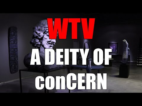 What You Need To Know About A DEITY Of conCERN