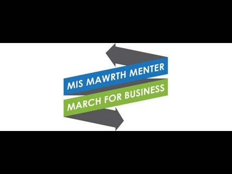 March for Business 2017