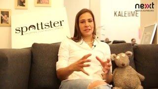 nextMedia.Minute - Freya Oehle (Spottster) über Influencer Marketing thumbnail