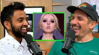 Do You Tell Your Daughter She's Ugly? | Andrew Schulz and Akaash Singh