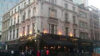 British Architecture In London