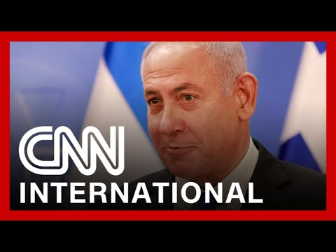 CNNi: Benjamin Netanyahu Pleads Not Guilty To Corruption