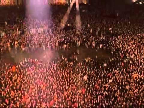 Die Ärzte - Elke ( Live Rock am Ring 2007 )