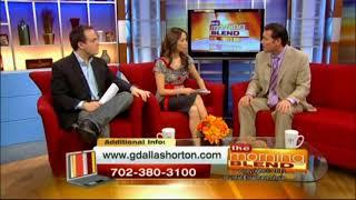 Personal Injury Attorney Las Vegas   Dallas Horton