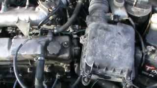 Определение ремонта головки ВАЗ 2114
