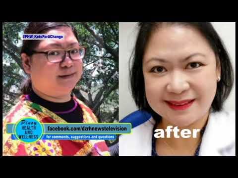 Pinoy Health & Wellness Topic: KETOGENIC DIET