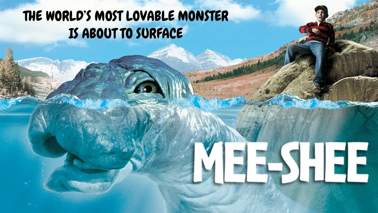 Mee-Shee the Water Giant - Full Movie (PG) Jim Henson's Creature Shop