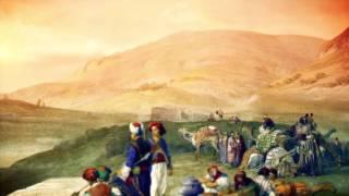 Jacob's Well in Samaria -- The Samaritan Woman at the Well