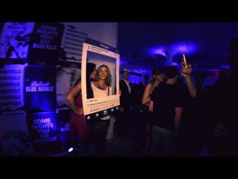 Labatt Royale Party  (Extreme Marketing & Promotions)
