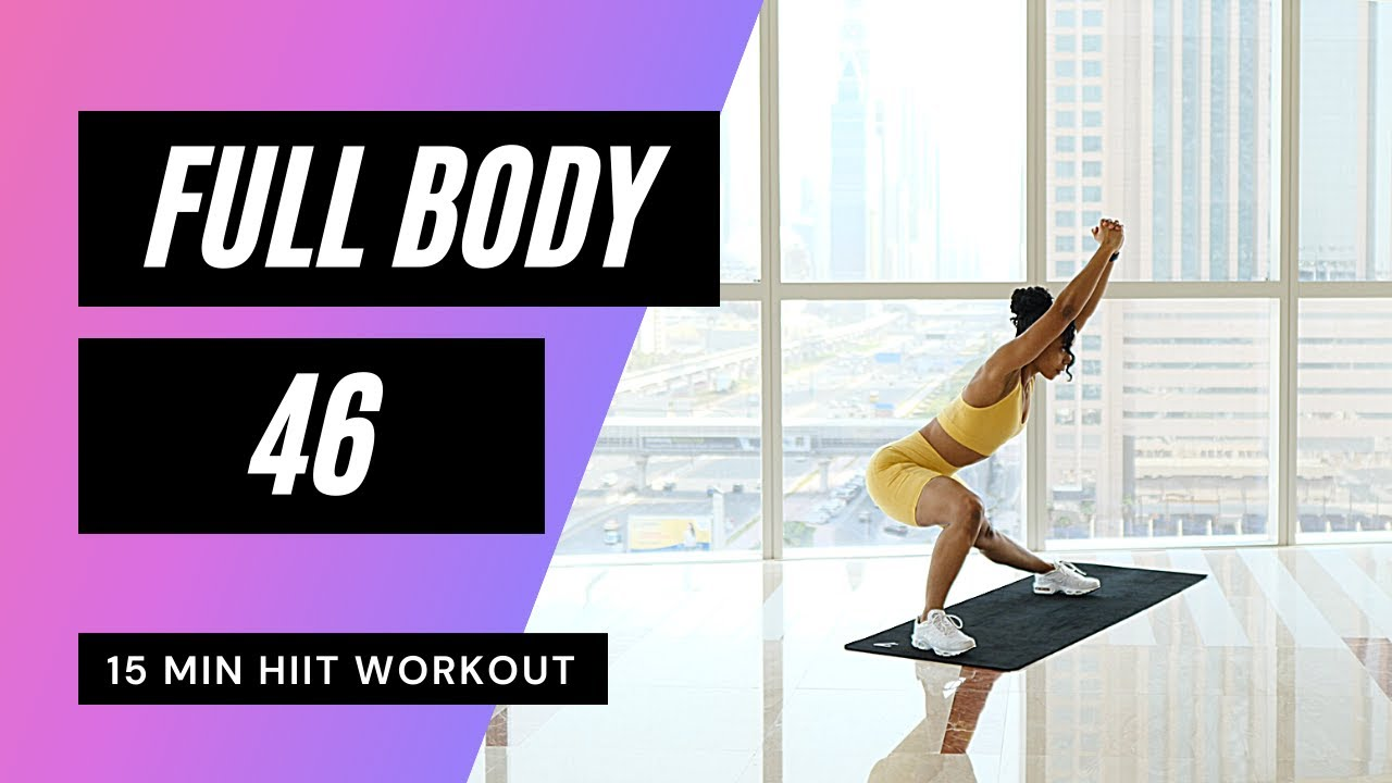 Full Body Fat Burn Workout 👉 Full Body Weight Loss: 72