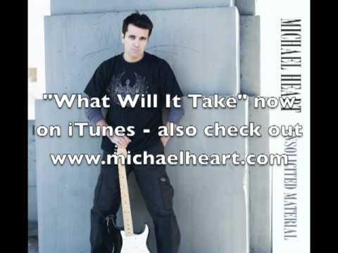 Michael Heart -