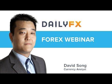 Forex : Key Themes & Trade Setups for 4Q 2017