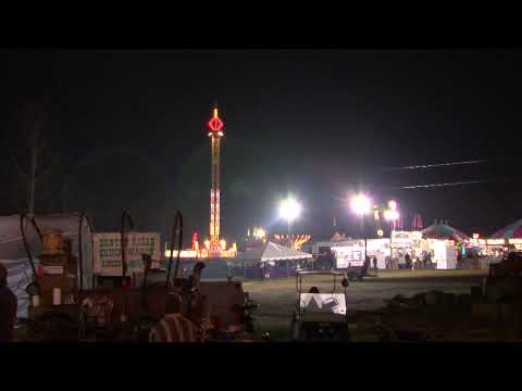 Harnett County Fair 2009 HD