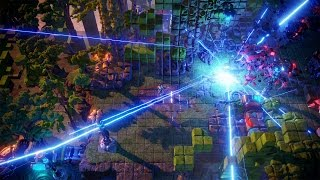 Nex Machina: Death Machine: Quick Look