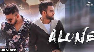 Alone (Full ) Samy | Muzik Amy | Mac H Hardy | New Punjabi Song 2018 | White Hill Music
