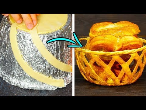 35 Simple And Cool Kitchen Hacks That Maker Your Life Easier