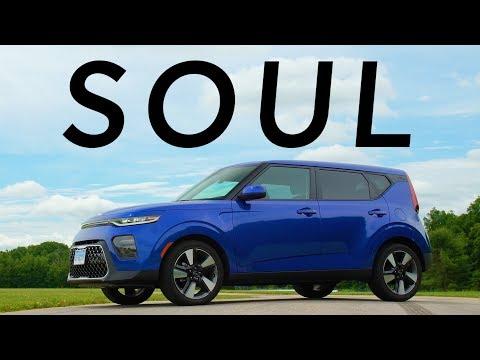2020 Kia Soul Quick Drive   Consumer Reports