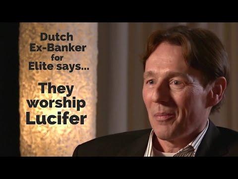 Dutch Whistleblower: They Worship Lucifer, Sacrifice Children (Ronald Bernard)