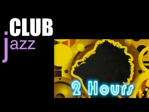 Club Jazz & Acid Jazz Funk: Best of Club Jazz Music and Club