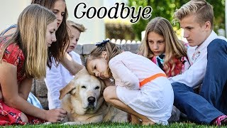 Saying Goodbye to Nolly