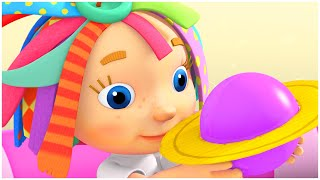 Cartoon for kids   Star Gazing   Compilation   Everythings Rosie