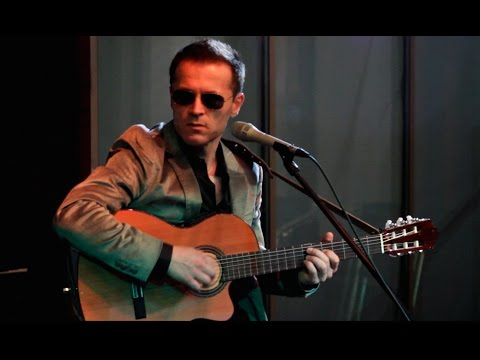 Tive Razão - Seu Jorge Cover By Serge Nikol & Etric Lyons Live
