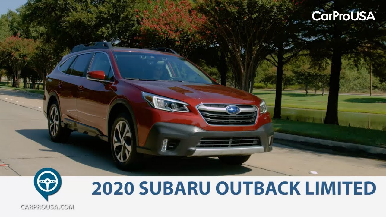 2020 Subaru Forester Xt Review.2020 Subaru Outback Limited Review