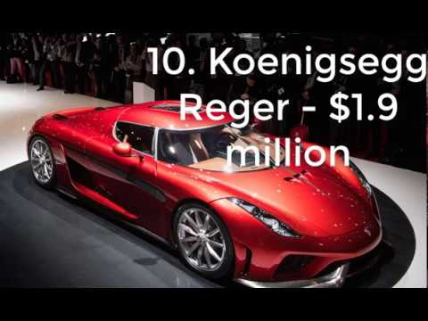 top-10-most-expensive-cars-in-the-world-2017