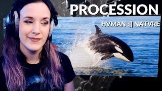 Saving the world | Procession by Nightwish Reaction