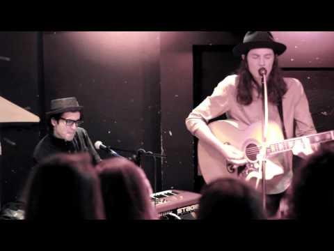 James Bay -  Move Together - Roxy 171, Glasgow, 14/02/2014