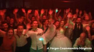 A.Veiga Casamentos Mágicos - Mix do dia D 44 Mafalda e Francisco - A. Veiga Casamentos Mágicos