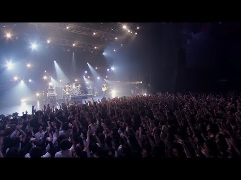 UNISON SQUARE GARDEN「プログラムcontinued(15th style)」Music Video